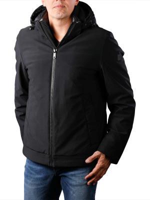 Milestone Alarico Jacket black