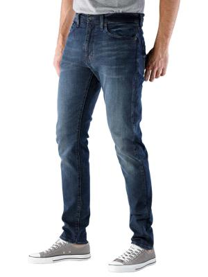Levi's 512 Jeans Slim Tapered Fit abu adv