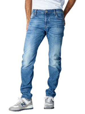 G-Star Arc 3D Jeans Slim authentic faded blue