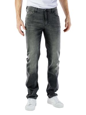 Lee Rider Stretch Jeans Slim moto worn in