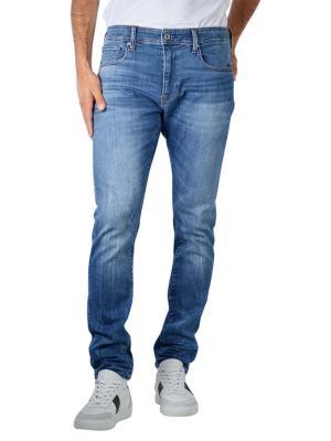 G-Star Revend Skinny Jeans medium indigo aged