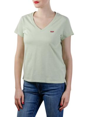 Levi's Perfect VNeck T-Shirt bok choy