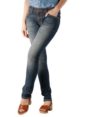 Nudie Jeans Skinny Lin pacific surface