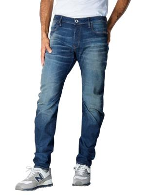 G-Star Arc 3D Jeans Slim worker blue faded