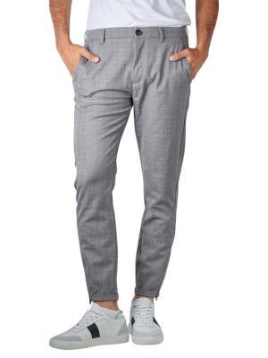 Gabba Pisa Cross Pants Regular light grey