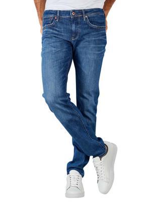 Pepe Jeans Hatch Slim Fit med used wiser