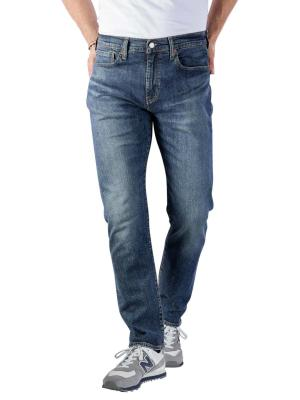 Levi's 502 Jeans Taper Fit wagyu moss