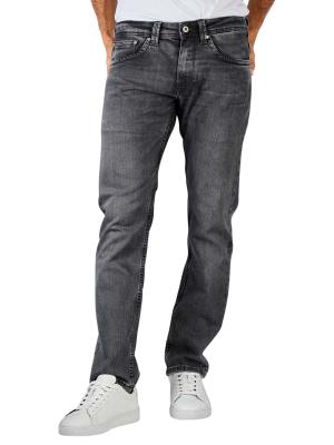 Pepe Jeans Cash Jeans Straight Fit black wiser