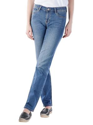 Lee Marion Straight Jeans mid tiverton