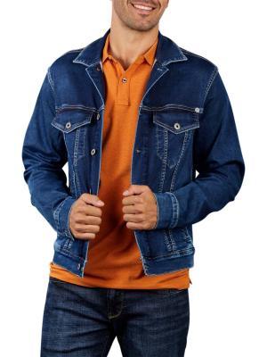 Pepe Jeans Pinner Jacket medium used gymdigo