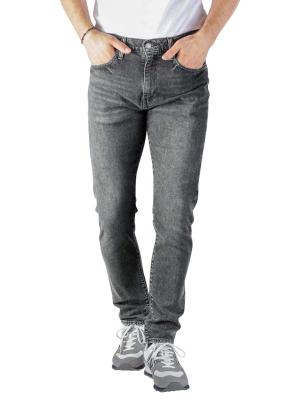 Levi's 512 Slim Taper Fit Jeans smoke on the pond adv