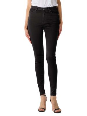 Lee Ivy Jeans black rinse