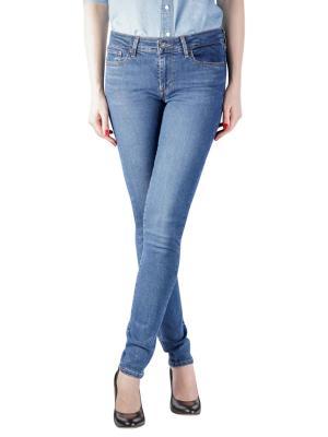 Levi's 711 Skinny Jeans bogota life