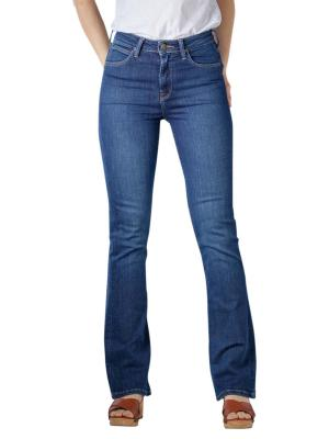 Lee Breese Boot Jeans dark bristol
