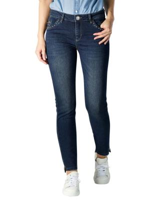 Mos Mosh Sumner Jeans Sazz blue