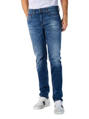 Tommy Jeans Austin Jeans Slim Tapered wilson blue