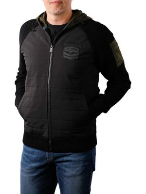 PME Legend Zip jacket Cotton 9139