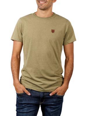 Pepe Jeans Gavin T-Shirt Crew Neck olive
