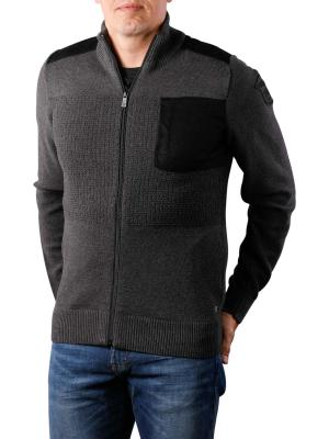PME Legend Zip Jacket Cotton Structure Mix 9139