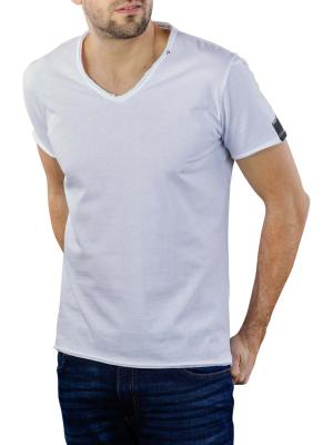 Replay T-Shirt M3591 weiss