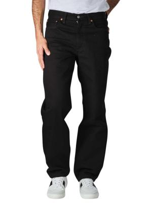 Levi's 550 Jeans Relaxed Fit black