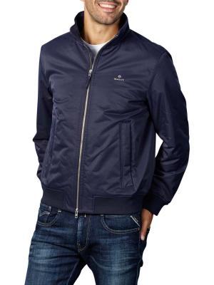 Gant D1 Hampshire Jacket evening blue