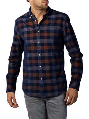 Pepe Jeans Tolland Corduroy Check 2 Shirt multi