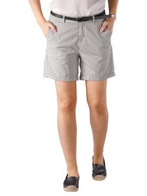 Maison Scotch Pima Cotton Stretch Chino Shorts combo s