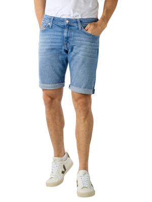 Mavi Comfort Tim Shorts lt brushed