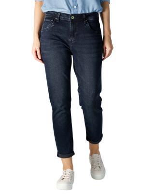 Pepe Jeans Violet Mom Narita blue black