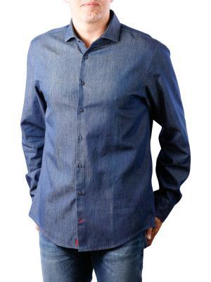 Tommy Tommy Jeans Shirt dark indigo