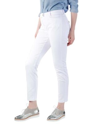 Marc O'Polo Pants Laxa Casual white