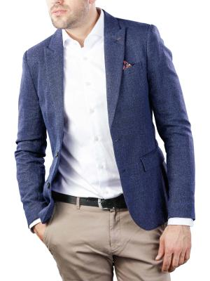 Scotch & Soda Chic Peak Lapel Blazer Wool-Blend 0217