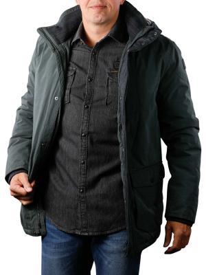Vanguard Parka Jacket clearlake