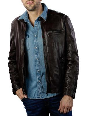 Milestone Stevens Jacket brown