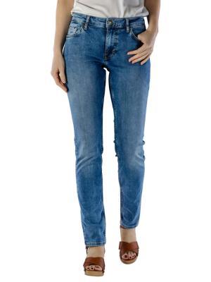 Mustang Sissy Slim Jeans S&P 581