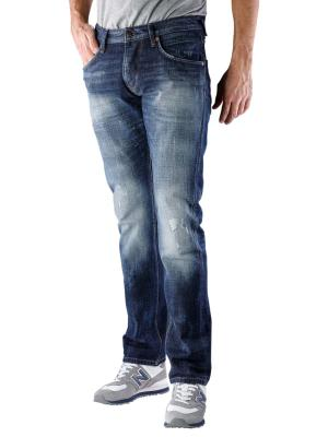 Pepe Jeans Cash Deep 12OZ used deep denim