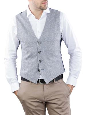 Vanguard Blazer Gilet Pique Blues 5300