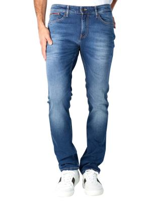 Tommy Jeans Scanton Slim Fit wilson mid blue stretch