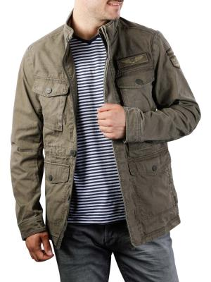 PME Legend Semi Long Jacket Mini Canvas t-hawk 2.0