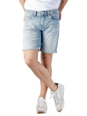 PME Legend Short Stretch Denim
