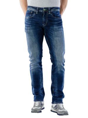 Pepe Jeans Cash dark used wiser wash denim