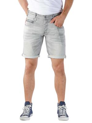 PME Legend Commander 2 Short bleached grey sweat