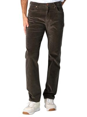 Wrangler Arizona Stretch Jeans moss green