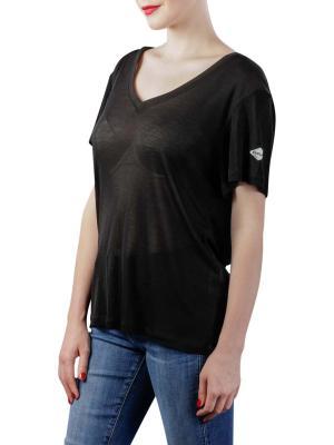 Replay T-Shirt 22840 schwarz