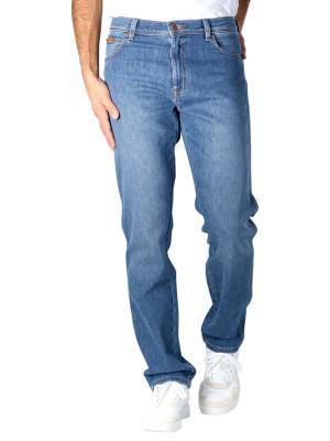 Wrangler Texas Stretch Jeans hot rock