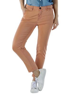 Pepe Jeans Maura Jeans tencel colour squash orange