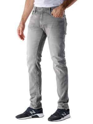 Pepe Jeans Stanley washed colours grey