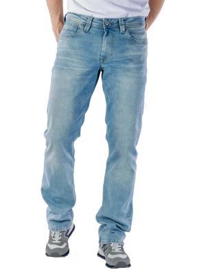 Pepe Jeans Kingston Zip bleached