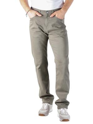 Wrangler Arizona Stretch Jeans Straight dusty olive